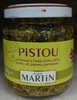 Pistou - Product