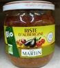 Riste d'Aubergine - Product