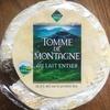 Tomme de Montagne au lait entier - Produit