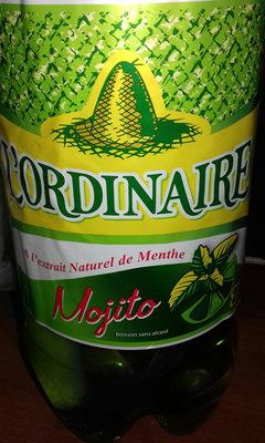 L'ordinaire Mojito - Produit - fr