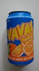 Vaval orange - Produit