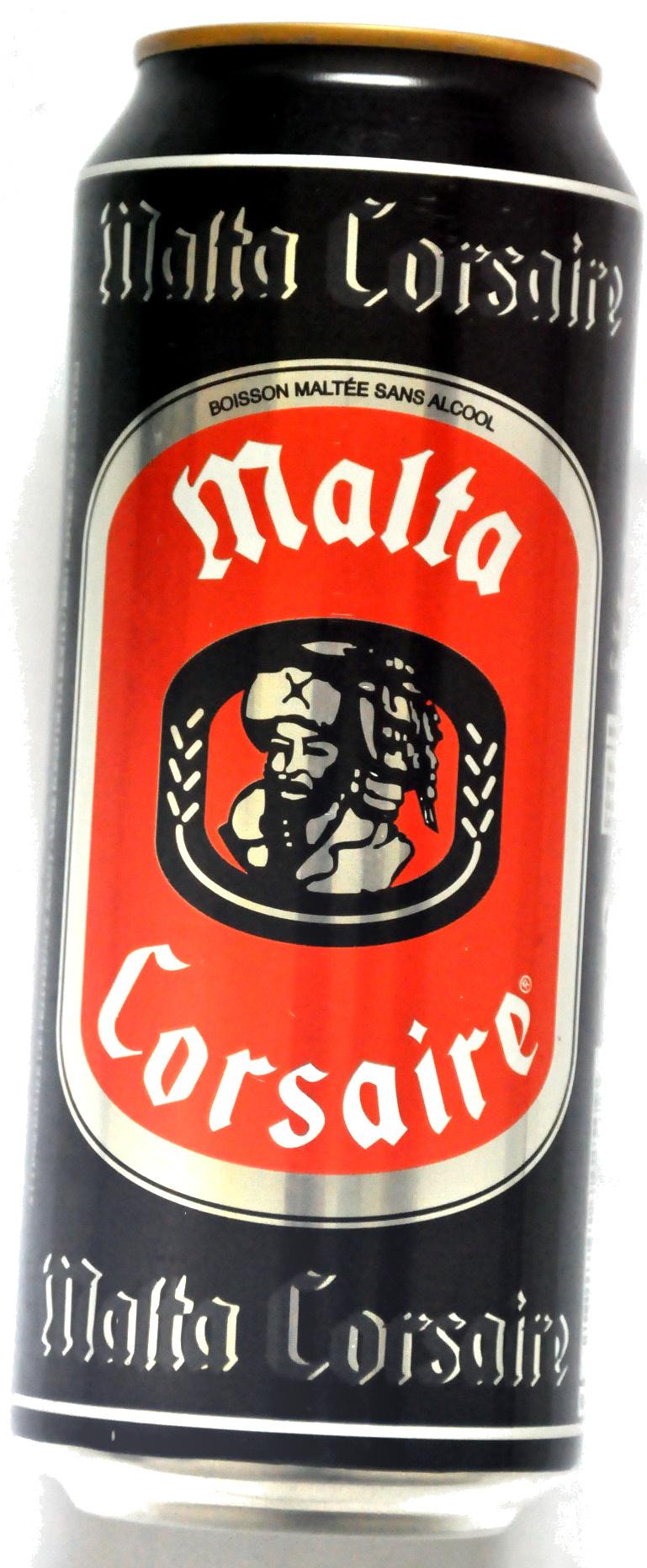 Malta Corsaire - Produit - fr