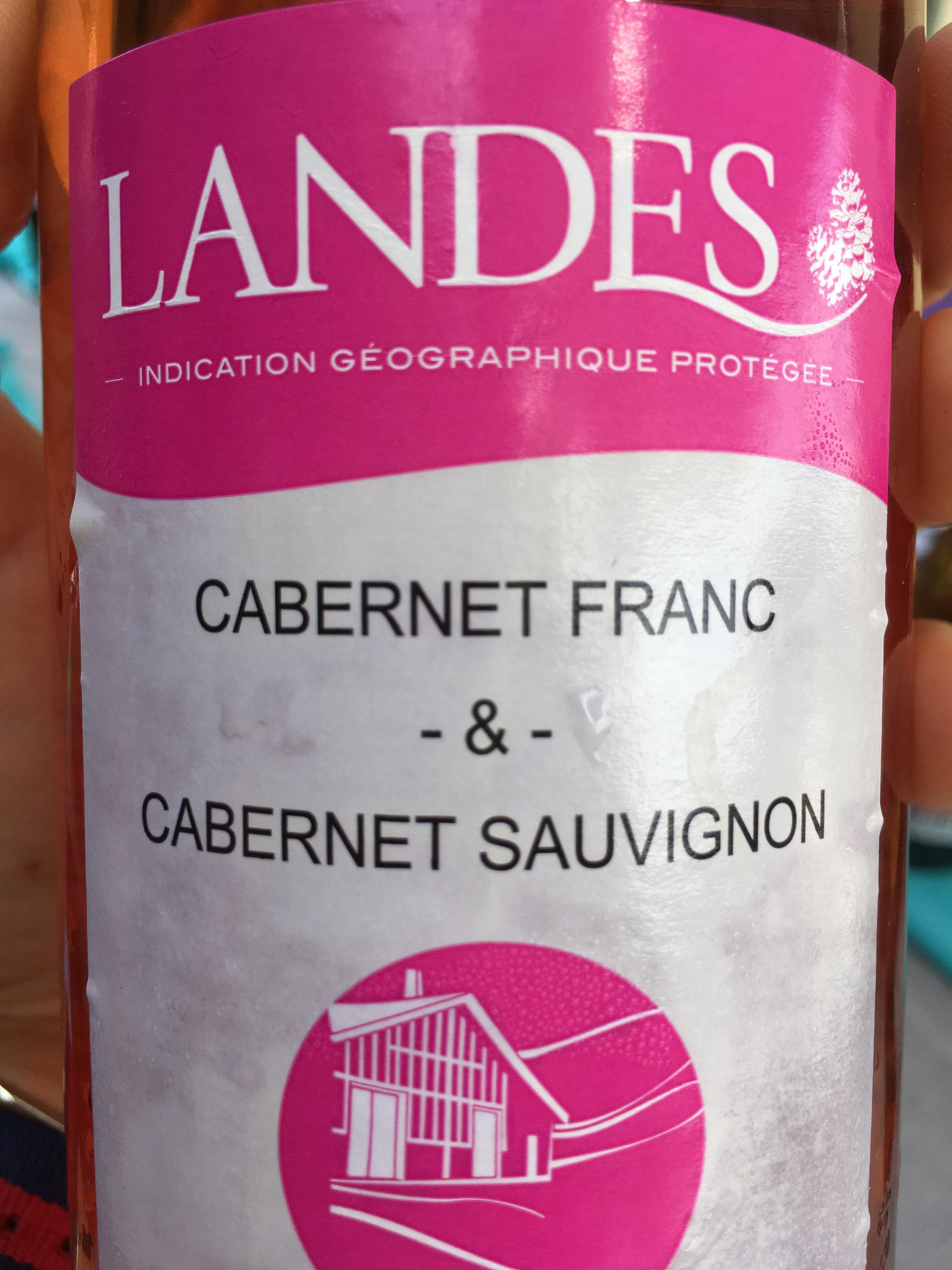 Landes - Product