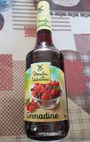 Grenadine - Product