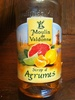 Sirop d'Agrumes - Product