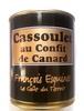 Cassoulet au Confit de Canard - Prodotto