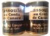 Cassoulets au Confit de Canard (Lot de 2) - Product