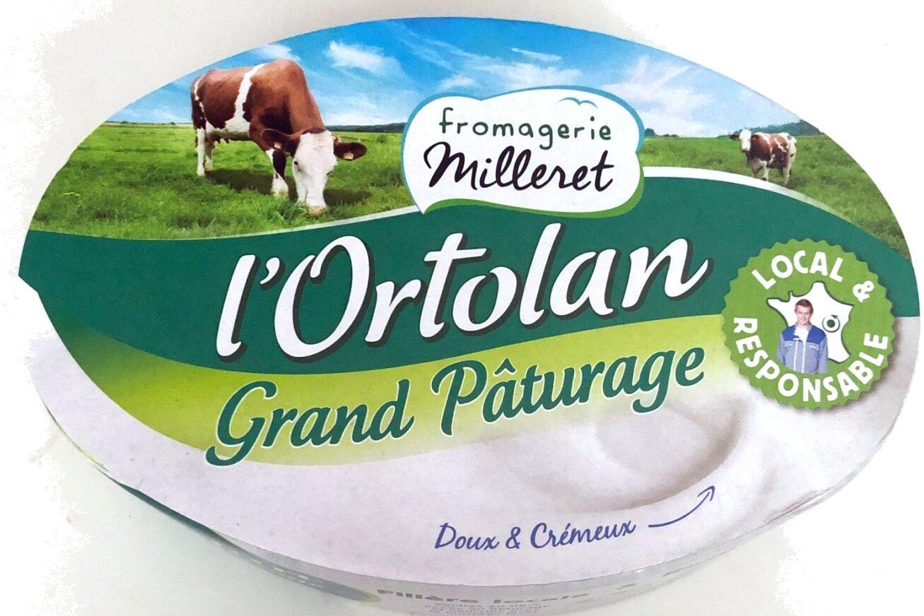 L'Ortolan Grand Pâturage - Produit - fr