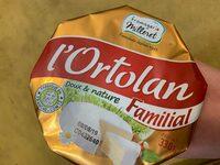 L'Ortolan Familial, Doux & Nature - Produit - fr