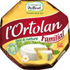 L'Ortolan Familial - Product