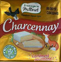 Charcennay (29% MG) - Product