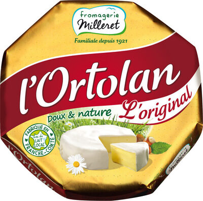 L'Ortolan original - Produit - fr