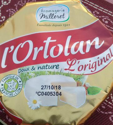 Ortolan - Produit