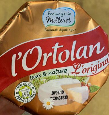 Ortolan - Product - fr