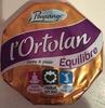 L'Ortolan Équilibre - Product