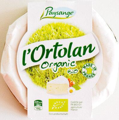 L'Ortolan Organic - Product - en