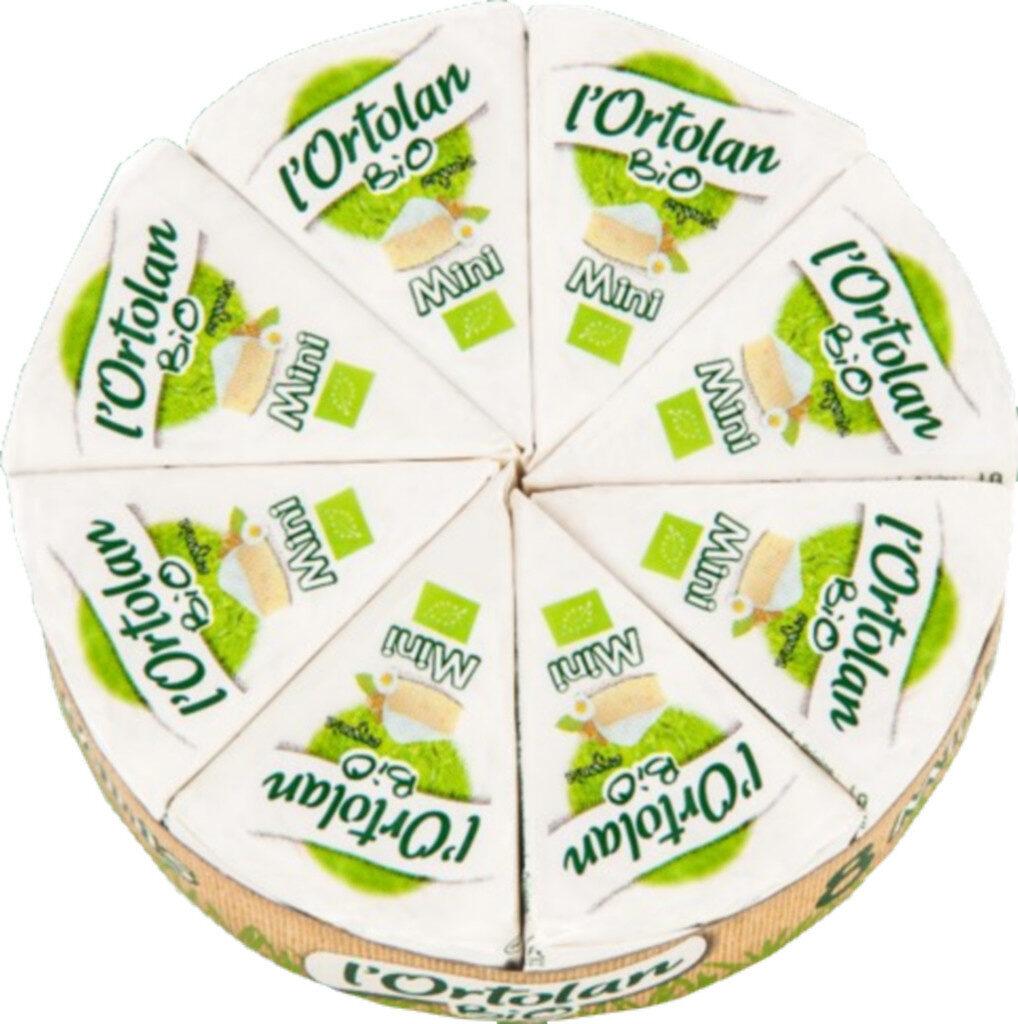 L'Ortolan Bio portions - Produit - fr