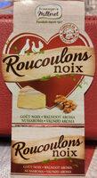 Roucoulons Noix (30% MG) - Produit - fr