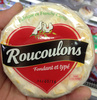 Roucoulons (30% MG) - Produit