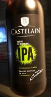 Castelain IPA - Produit - fr
