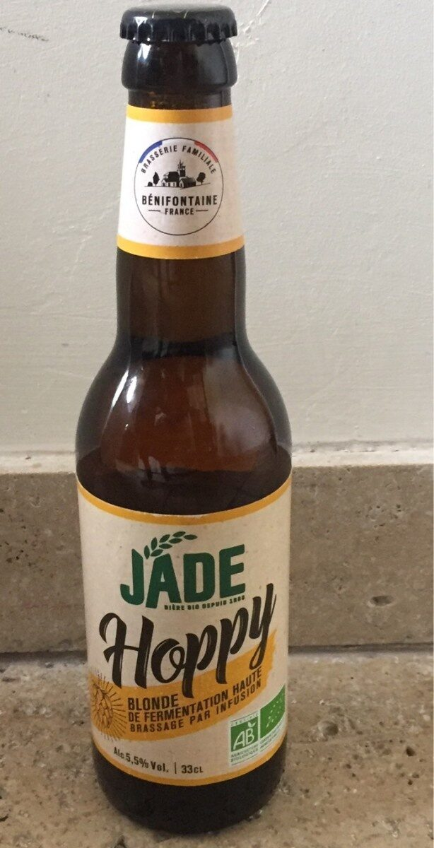 Jade Hoppy - Product - fr