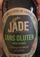 Biere blonde sans gluten - Product