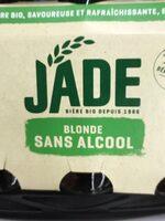Jade biere sans alcool - Product - fr