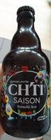 Bière Ch'ti Saison - Product