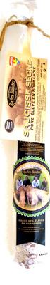 Saucisse sèche - Product - fr