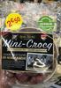 Mini-Croq Fenouil - Produit