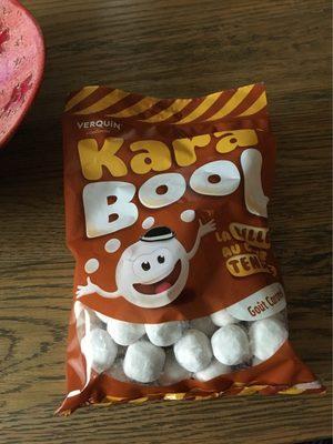 Kara' bool caramel - Product - fr