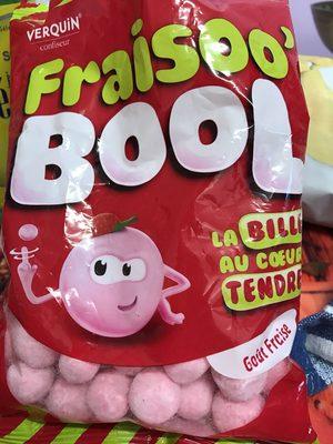 Fraisoo' Bool - Product - fr