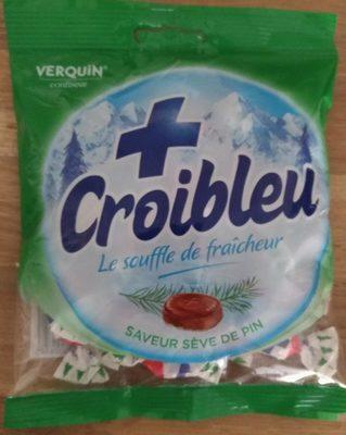 Croibleu - Product