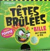 Bte Display Tete Brulee Pomme - Product