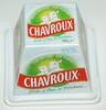 Chavroux (13,5 % MG) - Produit