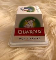 Chavroux Pur Chèvre - Product