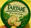 Tartare Ail et Fines Herbes - Produit