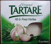L'Original Tartare, Ail & Fines Herbes (6 portions) - (32,2 % MG) - Product