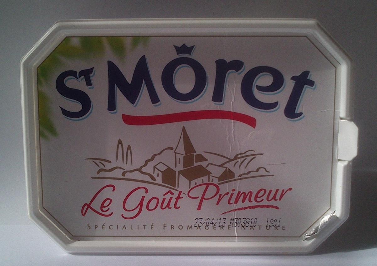 Le Goût Primeur (17,5 % MG) - Product - fr