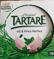 Tartare - Produit - fr