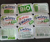 St Môret Bio - Produit - fr