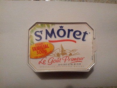 St Môret - fomat familial - 1