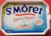 St Môret Ligne & Plaisir 8% M.G. - Product
