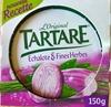 Tartare, échalote et fines herbes - Product