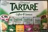 L'original Tartare, Coffret 4 Saveurs - Produit