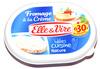 Fromage à la crème nature - Product