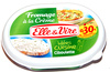 Fromage à la crème ciboulette - Product