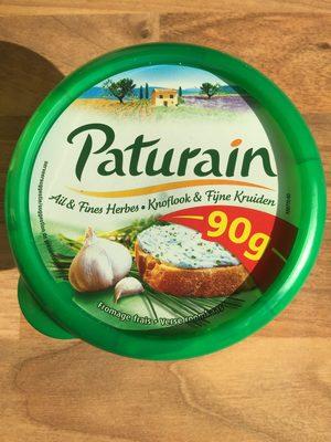 Paturain - Product - en