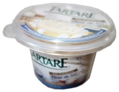 Tartare, Les Créations Fleur de Sel (36,5 % MG) - Produit - fr