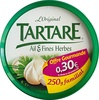 L'Original Tartare Ail & Fines herbes - Product